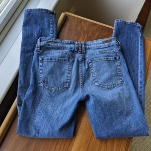 Kut from the Kloth boyfriend Jean size 4